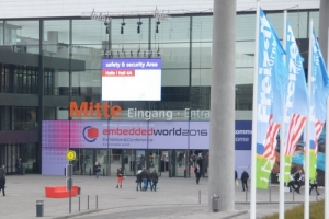 KIOXIA отказалась участвовать в выставке Embedded World 2020