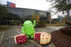 Google просят расстаться с «родителем»