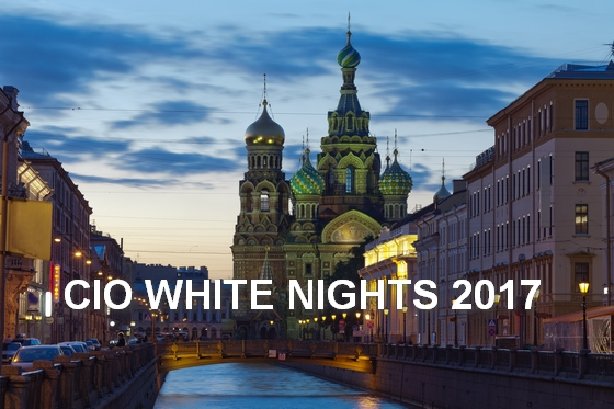 CIO White Nights 2017