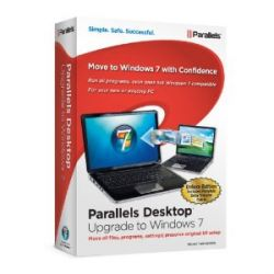 Parallels Desktop Upgrade for Windows 7: мигрируем на Windows 7 легко и непринужденно