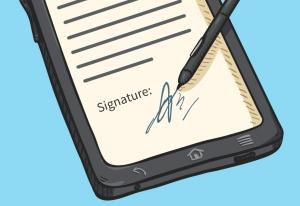 Без токенов и флэшек: получить и хранить электронную подпись можно онлайн