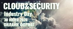CLOUD&SECURITY Industry Day