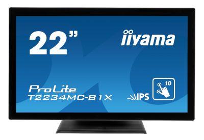 22-дюймовая сенсорная панель IIYAMA T2234MC-B1X