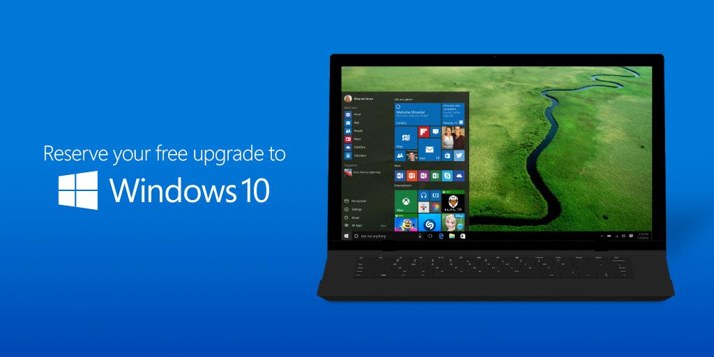 Windows 10 еще не поздно