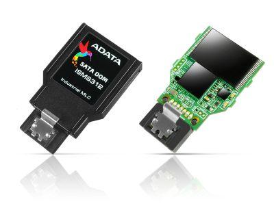 ADATA выпускает SSD-накопители ISMS312 SATA III 6 Гбит 7pin