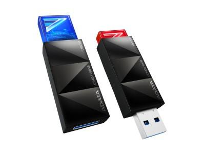 Скоростной флеш-накопитель ADATA UC340 с интерфейсом USB 3.0