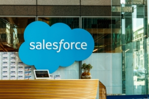 Со-СЕО Salesforce Кейт Блок уходит в отставку