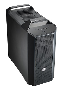 Cooler Master MasterCase: корпус формата Mid Tower