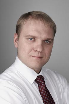 Дмитрий Красюков, исполнительный директор компании SAP CIS. Фото: IT-World