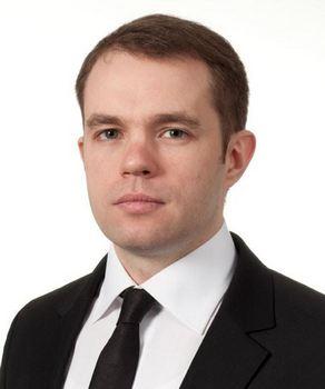 Дмитрий Мервицкий, глава представительства компании SER Solutions в Восточной Европе, России и странах СНГ. Фото: IT-World