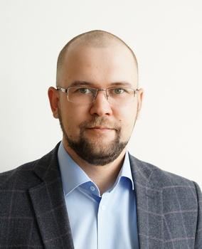 Артем Пермяков, руководитель отдела перспективного развития компании Directum. Фото: IT-World