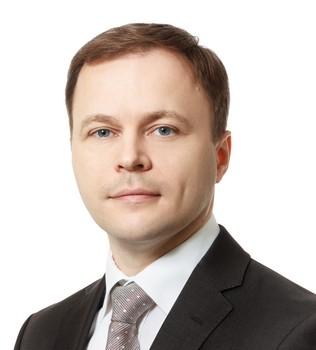 Сергей Плаунов, руководитель направления BPM и ECM компании «КРОК». Фото: IT-World