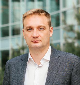 Георгий Подбуцкий, коммерческий директор компании «Логика Бизнеса». Фото: IT-World