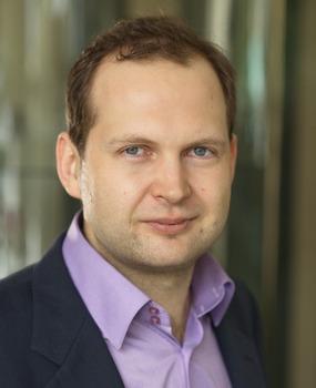 Сергей Полтев, руководитель направления современных ECM-решений компании «ЭОС». Фото: IT-World